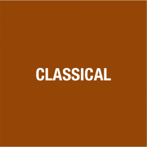 Classical-Brown