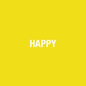 Happy-Yellow