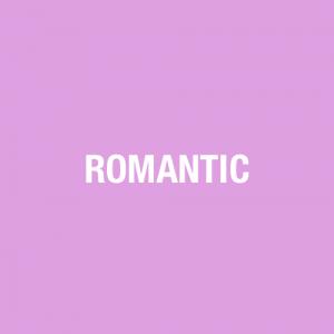 Romantic-Pink